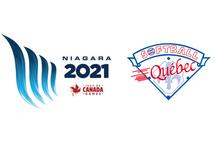 Jeux du Canada 2022: Mise à jour des catégories d'âge pour le softball