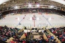 Le Défi mondial de hockey des moins de 17 ans s'amorce au Nouveau-Brunswick