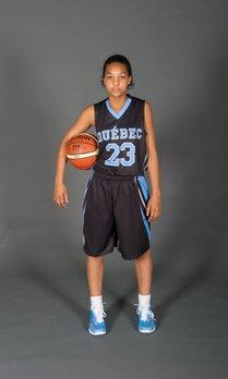 # 23 - Aissatou Diop