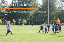 Dorval Soccer Needs You
