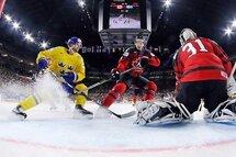 Le Canada remporte l'argent au Mondial
