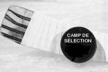 Camp de sélection 2019-2020