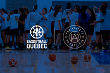 PRO ATHLETE new Partner for Basketball Quebec