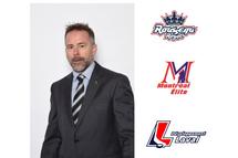 Michel Barrette reconduit comme entraineur en chef  du Club Midget Espoir Laval-Montréal
