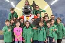 La Maison des Jeux s'établira au local scout dès janvier prochain