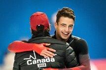 David La Rue double champion canadien!