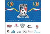 Tournoi de Soccer Nord-Américain