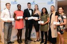 La Fondation de l'athlète d'excellence du Québec remet 262 750 $ en bourses aux meilleurs étudiants-athlètes universitaires