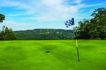 Golf Mont Gabriel: facile à trouver, mais dur à battre!