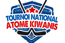 Inscription Tournoi Atome Kiwanis de Val-d'Or