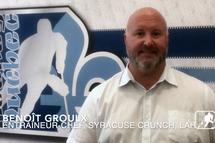 À voir : une nouvelle capsule vidéo sur le rôle de l'entraîneur