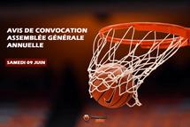 Avis de convocation assemblée générale annuelle