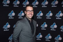 Steeve Ager se joint au conseil d'administration de Baseball Québec