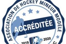 Association de hockey mineur modèle : entrevue de notre président Vincent Valade avec Hockey Québec