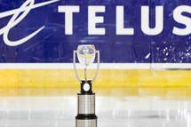 La Coupe TELUS est annulée pour une 2e année de suite