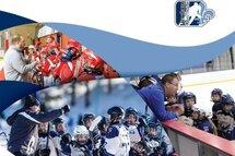 Hockey Québec lance le premier module de son guide de l'entraîneur du hockey mineur