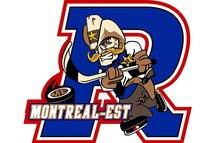 Crédit photo : Les Rangers de Montréal-Est - LHJAAAQ