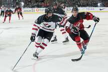 Crédit photo: Matthew Murnaghan - Hockey Canada
