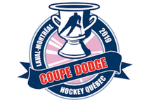 Équipes de l'Outaouais à la Coupe Dodge volet féminin