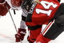 Hockey Féminin Nouvelle