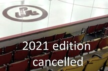 2021 edition cancelled