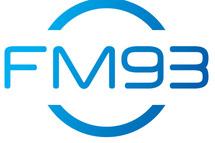 Francis Morin en entrevue au FM 93