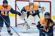 AL Hockey féminin - Crédit photo - James Hajjar