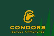 Les Condors du Cégep Beauce-Appalaches dévoilent leur nouveau logo