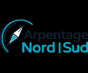 Arpentage Nord Sud
