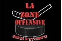 La zone offensive