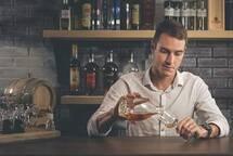 Soirée dégustation de Cognac avec Yan Aubé