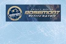Le CA de HMRPP est fier d'annoncer la nomination de Nicolas Beauchesne comme Vice-Président Hockey