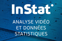 InStat Hockey et la Ligue de hockey midget AAA du Québec conviennent d'un partenariat