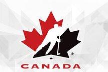 camp des habiletés de Hockey Canada à St-Jean-sur-Richelieu
