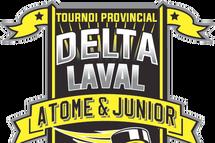 Atome AA et BB Champions à Laval
