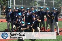 Rive-Sud : retour sur la saison 2019