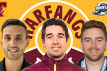 3 anciens entraineurs Harfangs au Midget AAA