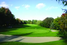 Examen du mois | Le Club de golf de Joliette