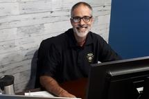 Paroles de bénévole: Tommy Prévost, responsable des communications (AHM Delta de Laval)