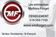 EM Forget déneigement