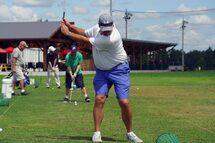 Club de golf L'Express : ouverture du champ de pratique ce jeudi !
