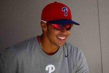 Un autre Québécois à la Classique mondiale de baseball : Jesen Dygestile-Therrien