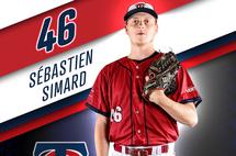 Sébastien Simard ferme la porte aux Pirates 440 Chevrolet - Résumé de la soirée du 7 juillet 2021