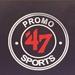 Promo 47 Sports