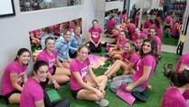 2014 - Fast and Female Champ Camp - Rapides et Rad
