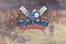L'horaire de la Convention des entraîneurs de Québec est en ligne!