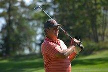 Michel Roy (Photo: Facebook Golf Québec)