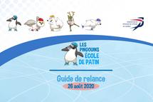 Guide de relance Les Pingouins (mise à jour)
