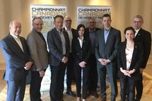 Le comité organisateur de la Coupe TELUS a officialisé quelques nouveaux partenariats lors de sa conférence de presse, lundi après-midi.