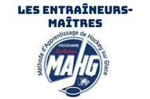 Les entraîneurs-maîtres, présents dans 146 associations pour le développement des jeunes joueurs et joueuses